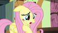 """Fluttershy """"I hope I did the right thing"""" S6E11.png"""