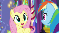 """Fluttershy """"he ended up being"""" MLPBGE"""