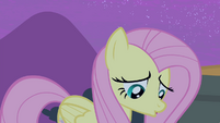 Fluttershy 'Oh' S4E14
