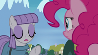 Maud Pie -technically, I said- S8E3