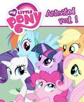 My Little Pony Animated Vol. 1 cover