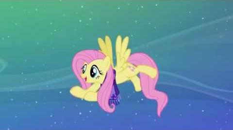 My Little Pony Le Réveillon du Feu chaleureux