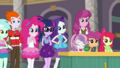 Pinkie, Twilight, and Rarity listening to Maud EGDS1.png