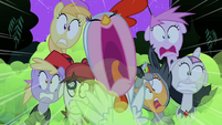 Pinkie Pie screaming S2E04