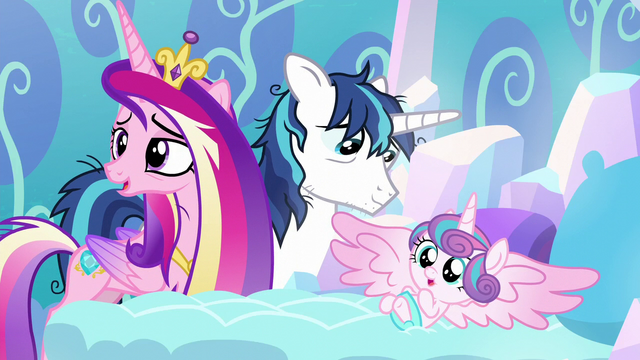 """File:Princess Cadance """"it looks that way"""" S6E1.png"""