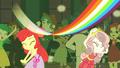 Rainbow Dash's rainbow streak EG.png