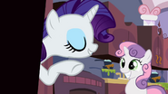 Rarity 'In one moment' S2E5