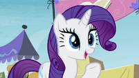 Rarity -did you say vintage-- S4E22