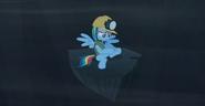 S05E08 Rainbow ze zranionym kopytkiem