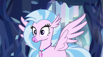 Silverstream noticing something S8E22