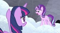 Starlight -spare me your sentimental nonsense!- S5E2