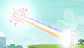 The Mane 6 shooting rainbow beam at Tirek S4E26.png
