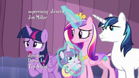 "Twilight ""King Sombra had just hidden it"" S6E2"