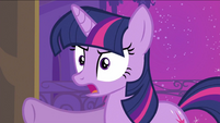 Twilight 'what happened to her old bridesmaids' S2E25