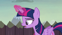 Twilight --backup plan to the backup plan-- S5E23