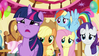 Twilight -see that I haven't made new friends- S5E11