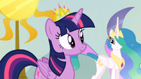 Twilight with Princess Celestia S04E02