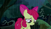 Apple Bloom -how could this get any worse-- S5E6