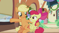 "Applejack ""we open presents!"" S5E20.png"