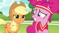Applejack disappointed in Pinkie Pie S6E18.png