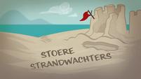 Better Together Short 20 Title - Dutch