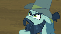 """Big Daddy McColt """"we only did that because"""" S5E23"""