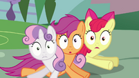 CMC shocked at book S2E17