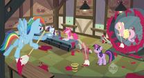 Cherry factory mess S2E14