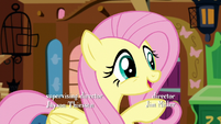 Fluttershy -I for one am exhausted- S5E3