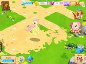 Fluttershy idle MLP mobile game