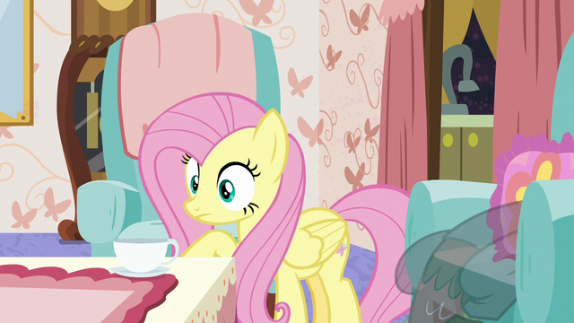 File:Fluttershy looking at her teacup S7E12.png
