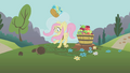 Fluttershy scream S01E10.png