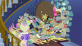 Food and kitchenware crash on top of Starlight S6E21.png