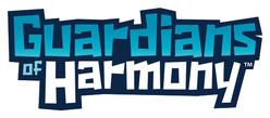 MLP Guardians of Harmony logo