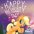 MLP The Movie 'Happy Honesty Day' promotional image.jpg