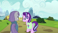 Maud Pie and Starlight become friends S7E4.png