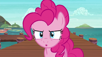 "Pinkie Pie ""we sure do"" S6E22"