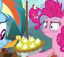 Секреты и пироги