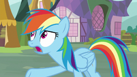 "Rainbow Dash ""so many other things"" S8E18"