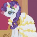 Rarity fantasy bride ID S1E3