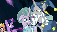 "Star Swirl the Bearded ""a necessary sacrifice"" S7E26"