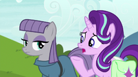 "Starlight Glimmer ""have we met before?"" S7E4"