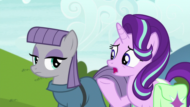 """File:Starlight Glimmer """"have we met before?"""" S7E4.png"""