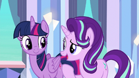 Starlight Glimmer --you were right after all-- S6E16