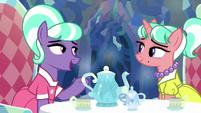 """Stepford Pony 2 """"seems like she's afraid"""" S8E22"""