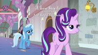 """Trixie """"but I can't help wondering"""" S9E20"""