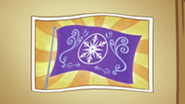 201px-Picture of the Crystal Empire flag S3E01