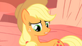 "Applejack ""sorry for being such a pain"" S1E08.png"