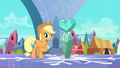 Applejack 'And running' S3E1.png