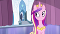 Cadance looks at the door S6E2.png